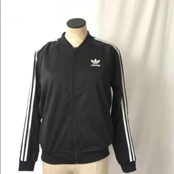 Adidas giacche & cappotti dei binari giacca donne originali dimensioni m